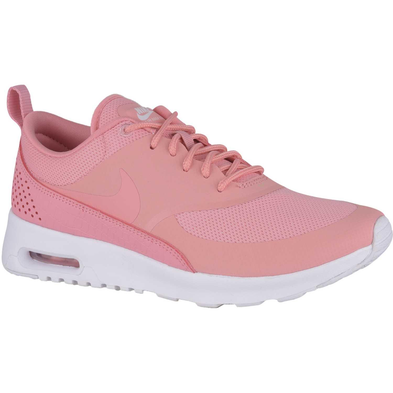 air max thea mujer rosa