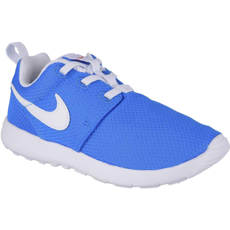 Nike roshe one btv Azul / blanco Walking