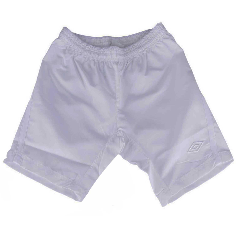 Umbro j braven short nj Blanco Shorts Deportivos