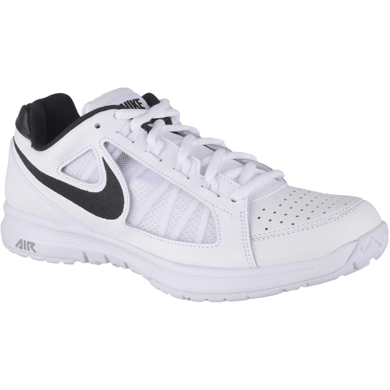 Nike air vapor ace Blanco negro |