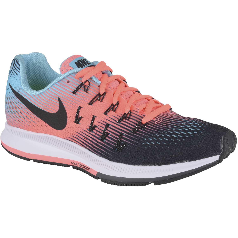 Nike wmns air zoom pegasus 33 Varios Trail Running ...