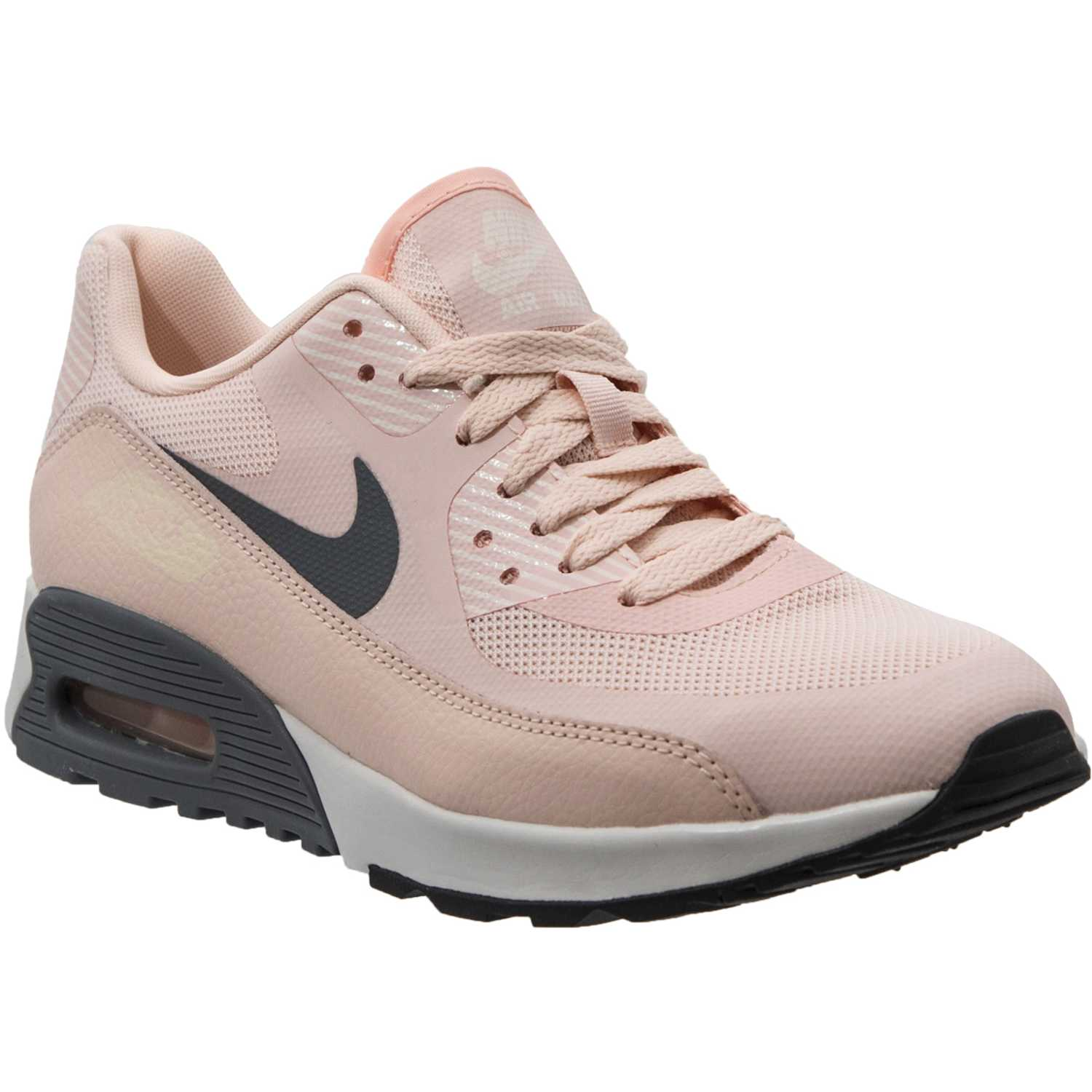 Nike wmns air max 90 ultra 2.0 Palo rosa Walking