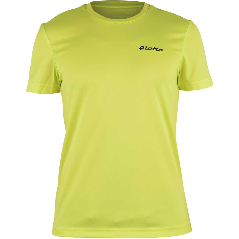 Muñequeras de Mujer Lotto Limón t-shirt jonah