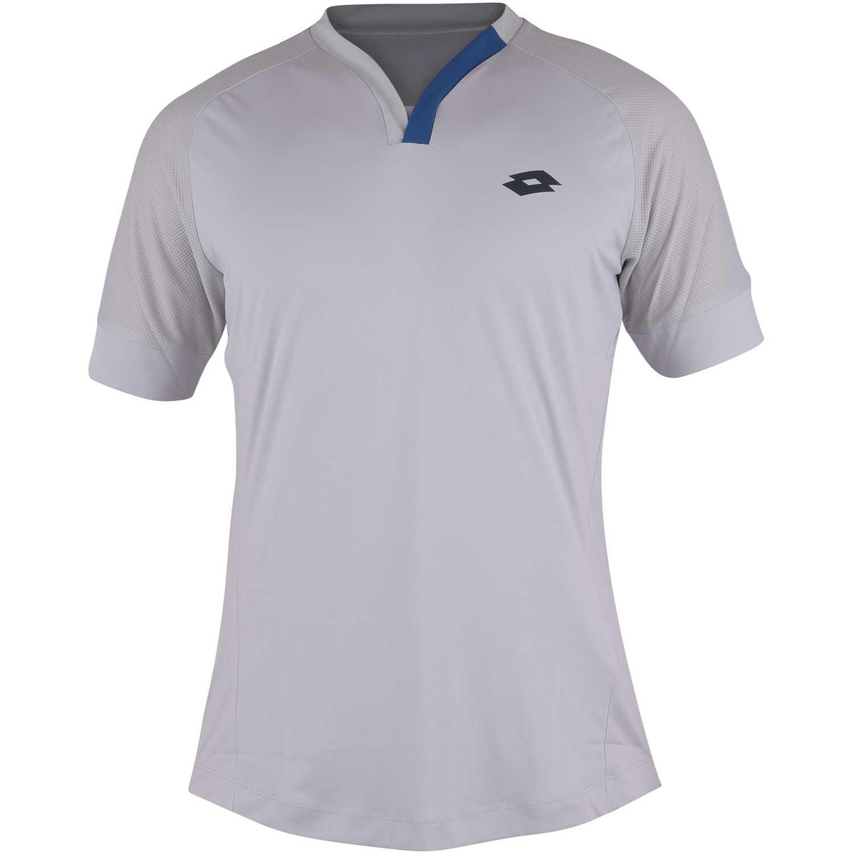 Lotto t-shirt carter Humo Camisetas y Polos Deportivos