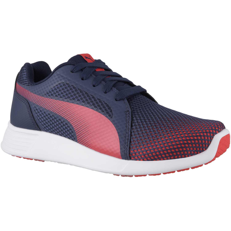 Puma st trainer evo techfade jr Azul / rojo Walking