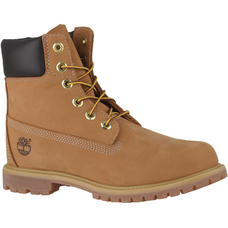 Timberland 6in premium boot nb Camel Walking