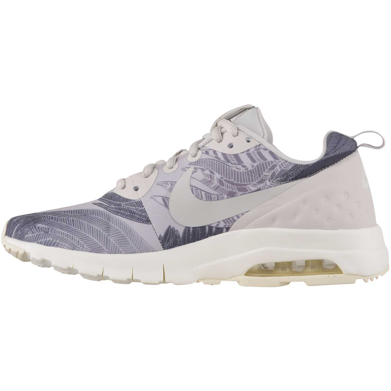 Nike Wmns Air Max Motion Lw Se Gris Para caminar