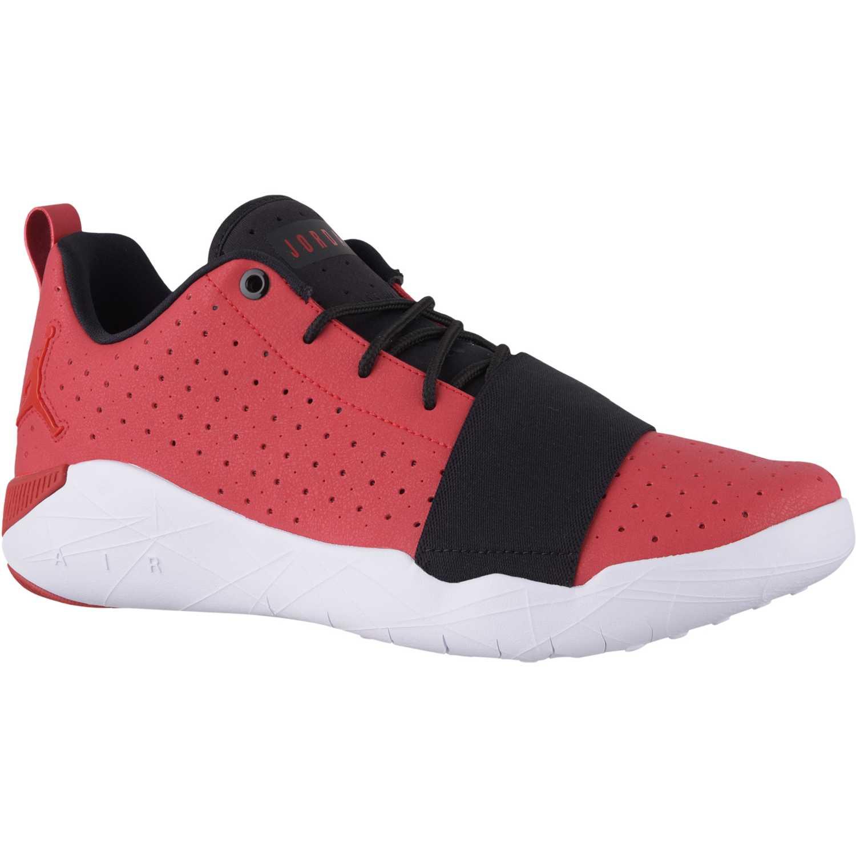 Basquet de Hombre Nike Rojo / negro jordan breakout