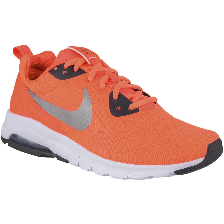 Cuña de Mujer Nike Anaranjado wmns air max motion lw se