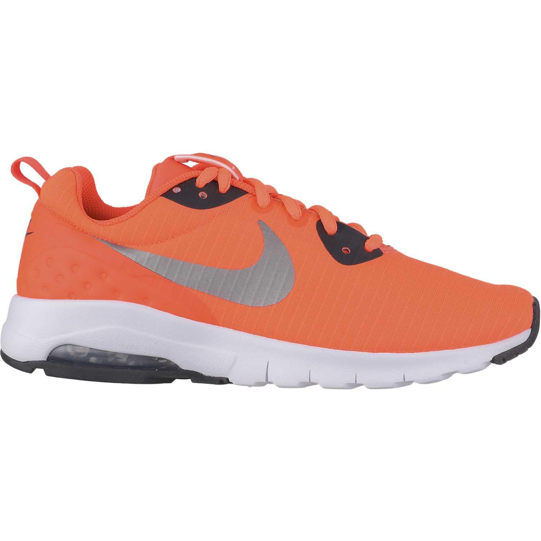 Nike Wmns Air Max Motion Lw Print Gris / negro Para