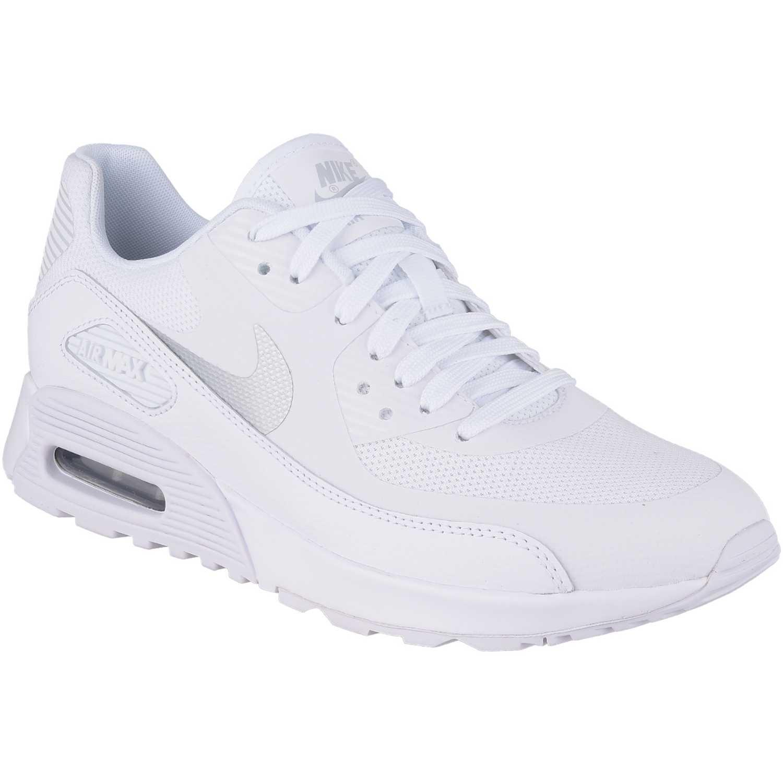 Cuña de Mujer Nike Blanco wmns air max 90 ultra 2.0
