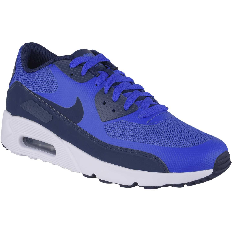 Nike air max 90 ultra 2.0 essential Azulino / azul Walking