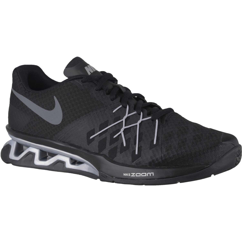 2nike reax zapatillas hombre