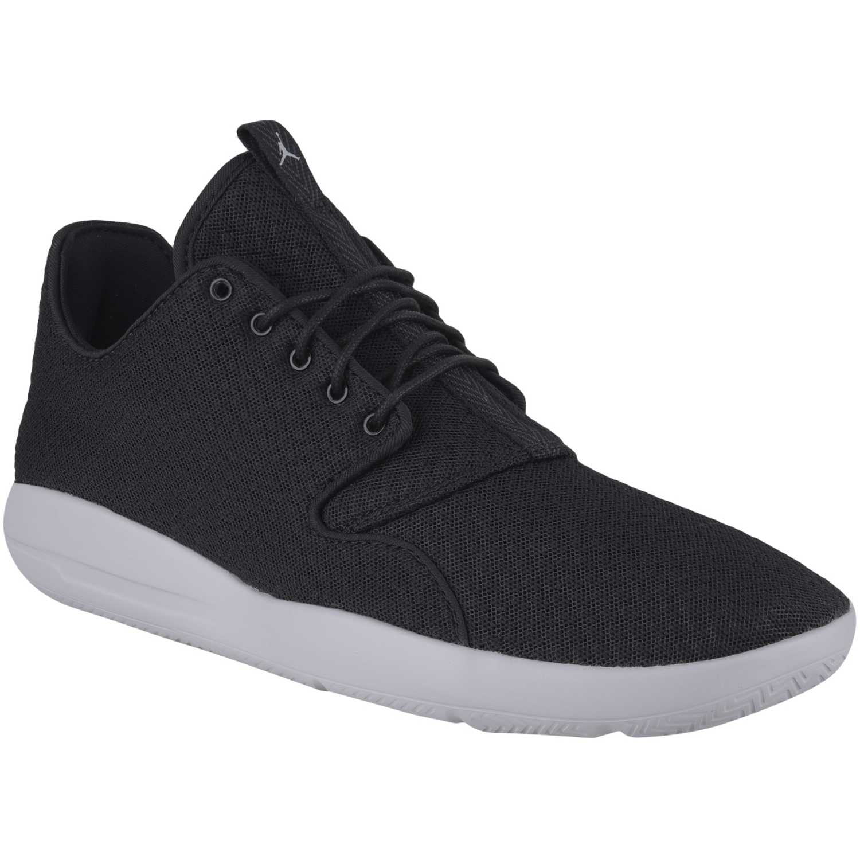 Ambigüedad triste Sacrificio  Nike Jordan Eclipse Negro / blanco Hombres | platanitos.com