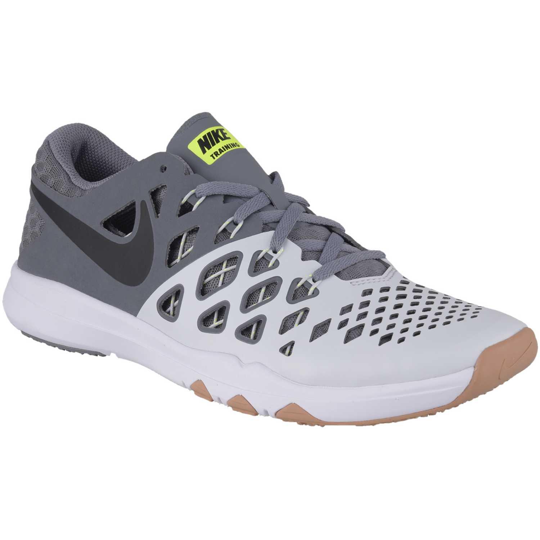 Nike train speed 4 Gris / blanco