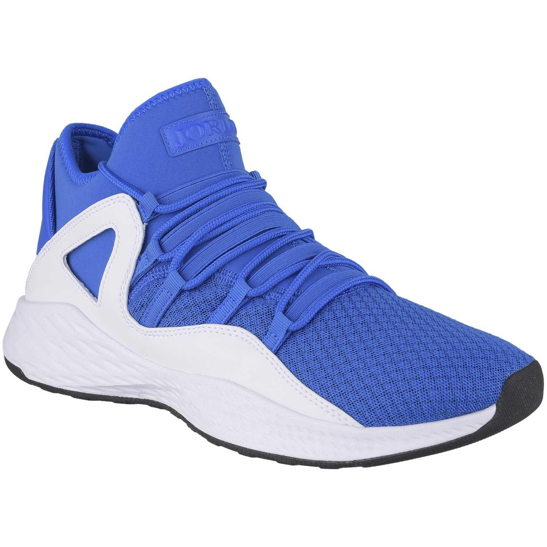 Nike jordan formula 23 Azulino / blanco
