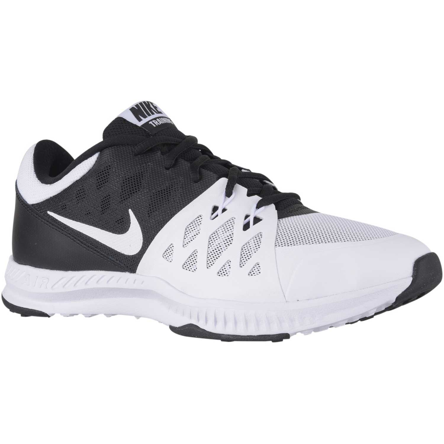 Training Blanco Negro Nike Air Epic Speed TR II
