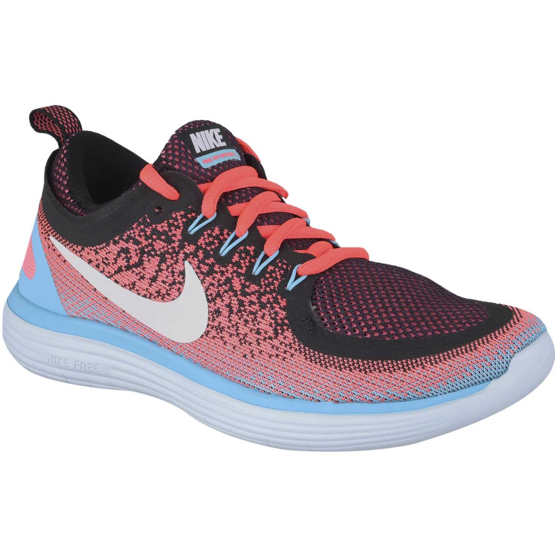 Nike wmns free rn distance 2 Varios Trail Running