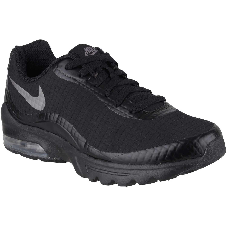 Nike wmns air max invigor se Negro negro |