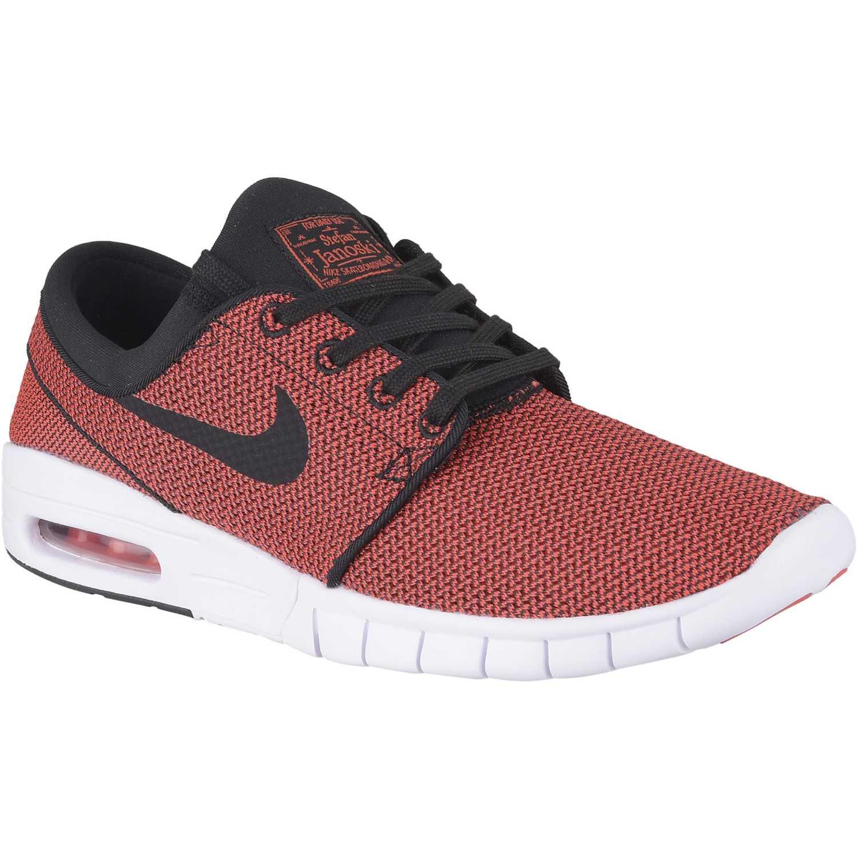 Nike sb stefan janoski max Ladrillo  