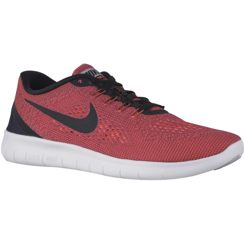 Deportivo de Hombre Nike Ladrillo free rn