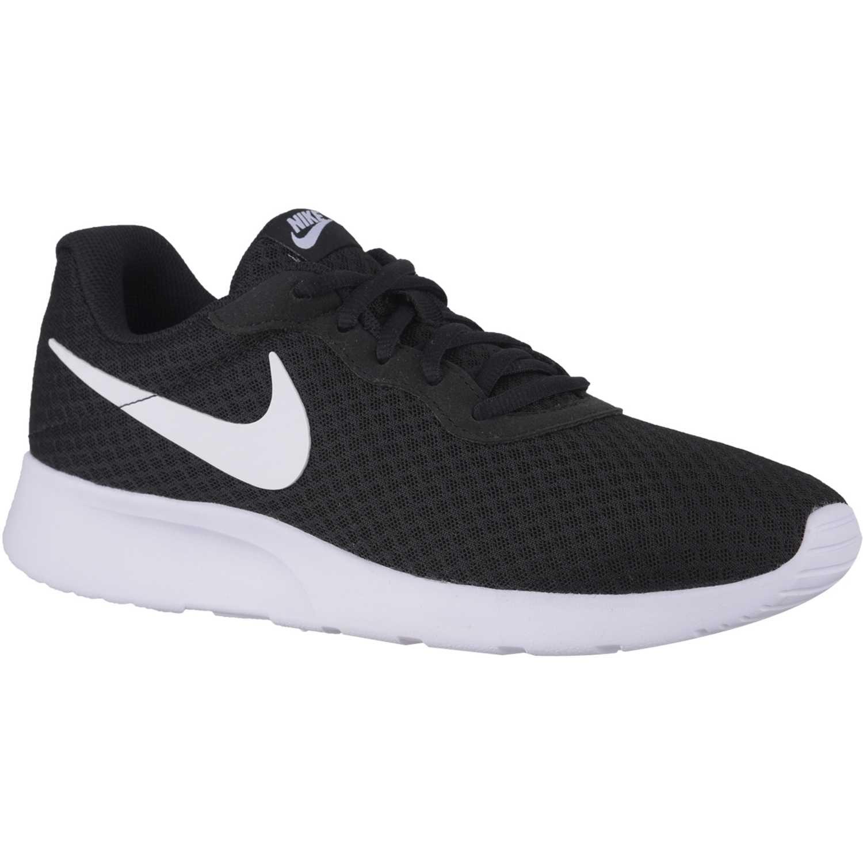 Nike Tanjun Negro / blanco Para caminar
