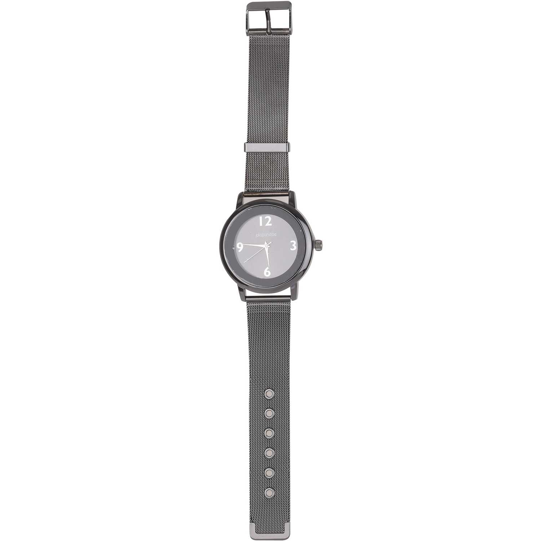 Platanitos tb-8009 Negro Relojes de Pulsera