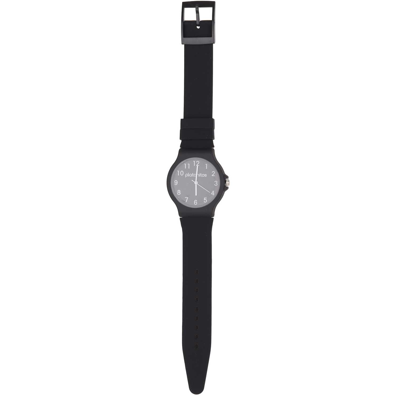Platanitos tb-5017 Negro Relojes