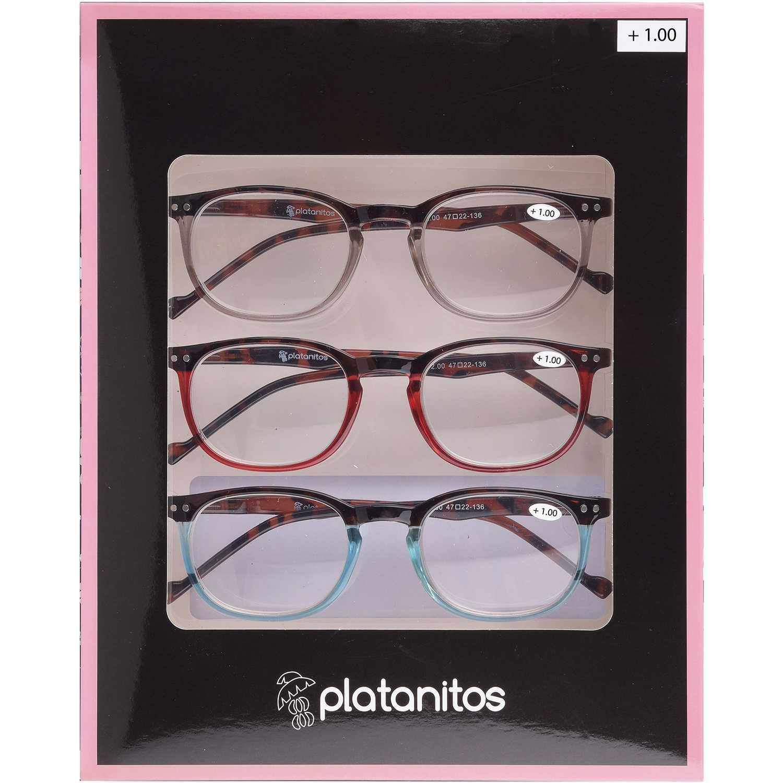 Platanitos rp-s4026d Varios Gafas de lectura
