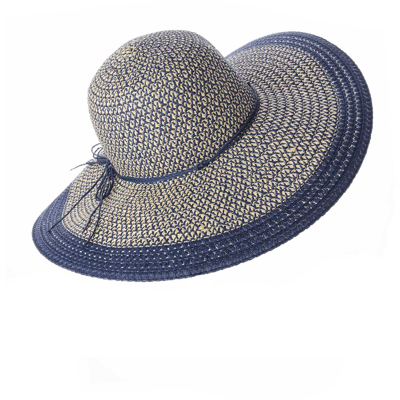 Platanitos t7-53 Azul Sombreros de Vaqueros