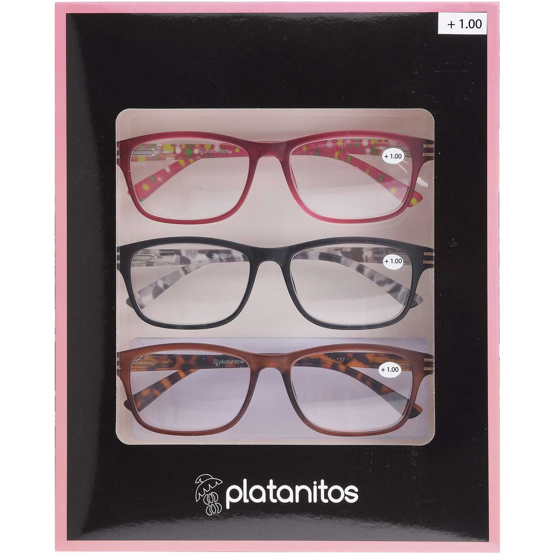 Platanitos rp-s4217c Varios Gafas de lectura