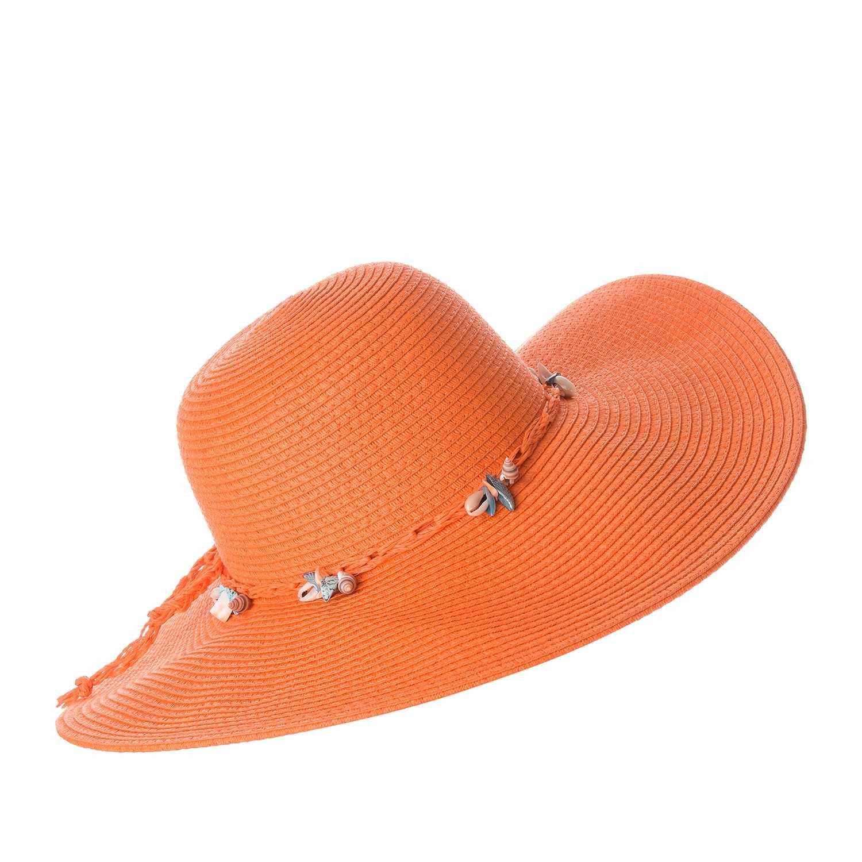 Platanitos T7-38 Anaranjado Sombreros de Vaqueros