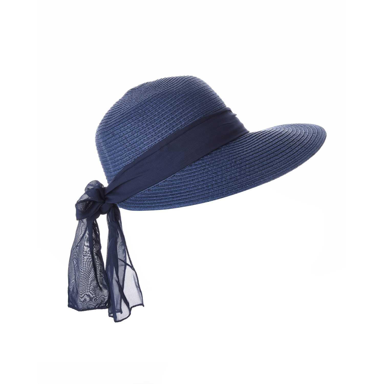 Casual de Mujer Platanitos Azul t48-16