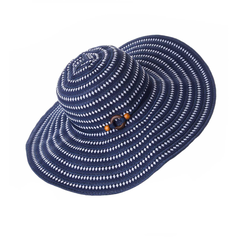Platanitos T7-156 Azul Sombreros de Vaqueros
