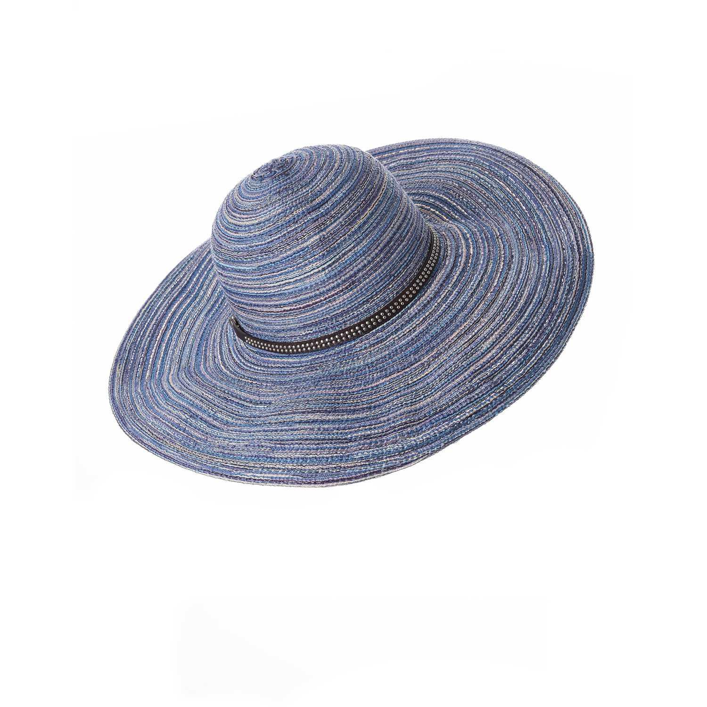 Platanitos t7-43 Azul Sombreros de Vaqueros