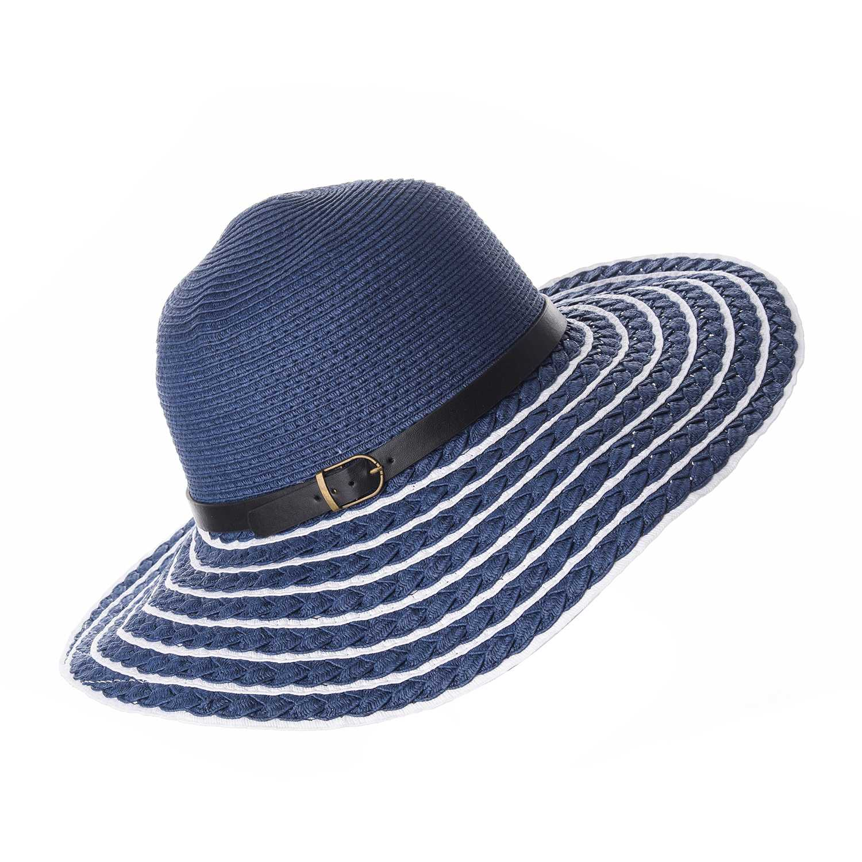 Platanitos t4-26 Azul Sombreros de Vaqueros