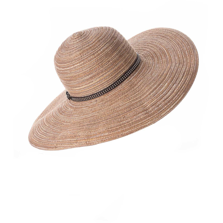 Platanitos t7-43 Beige Sombreros de Vaqueros