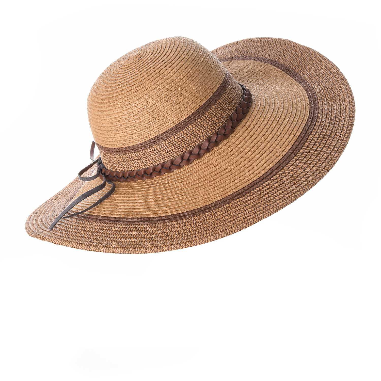Platanitos t7-3 Marron Sombreros de Vaqueros