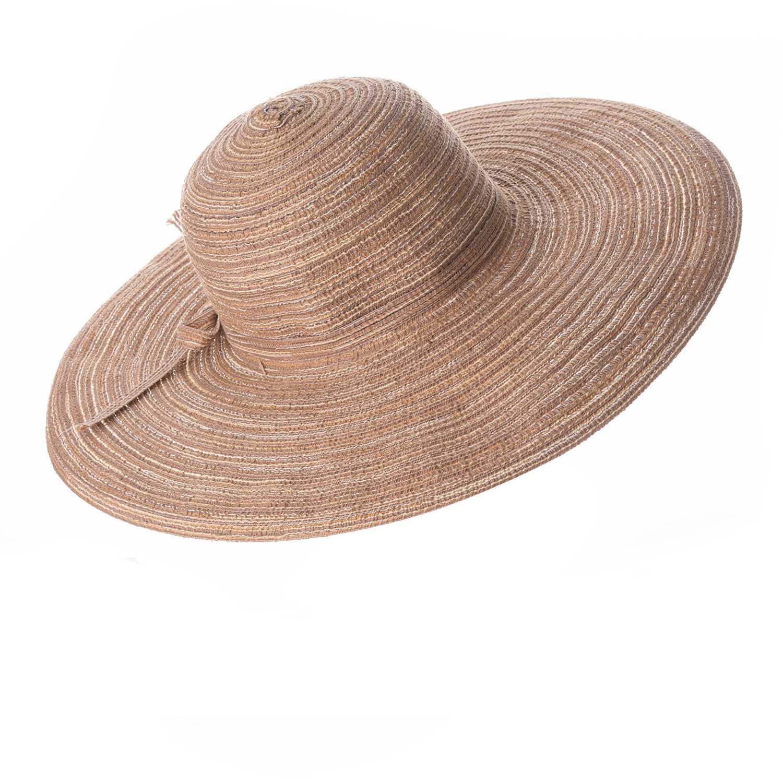 Platanitos t7-48-a Marron Sombreros de Vaqueros