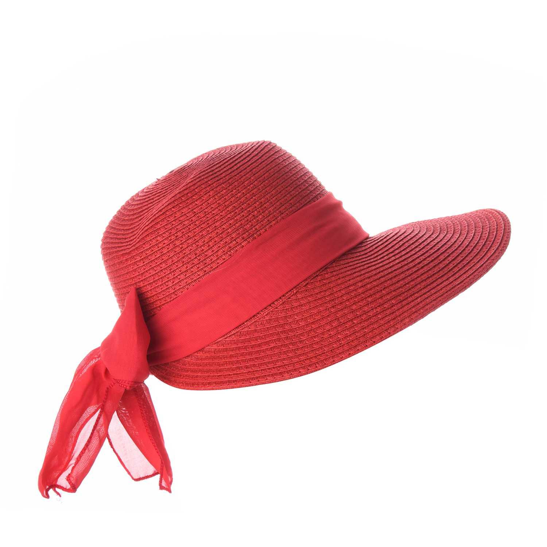 Platanitos t48-16 Rojo Sombreros de Vaqueros