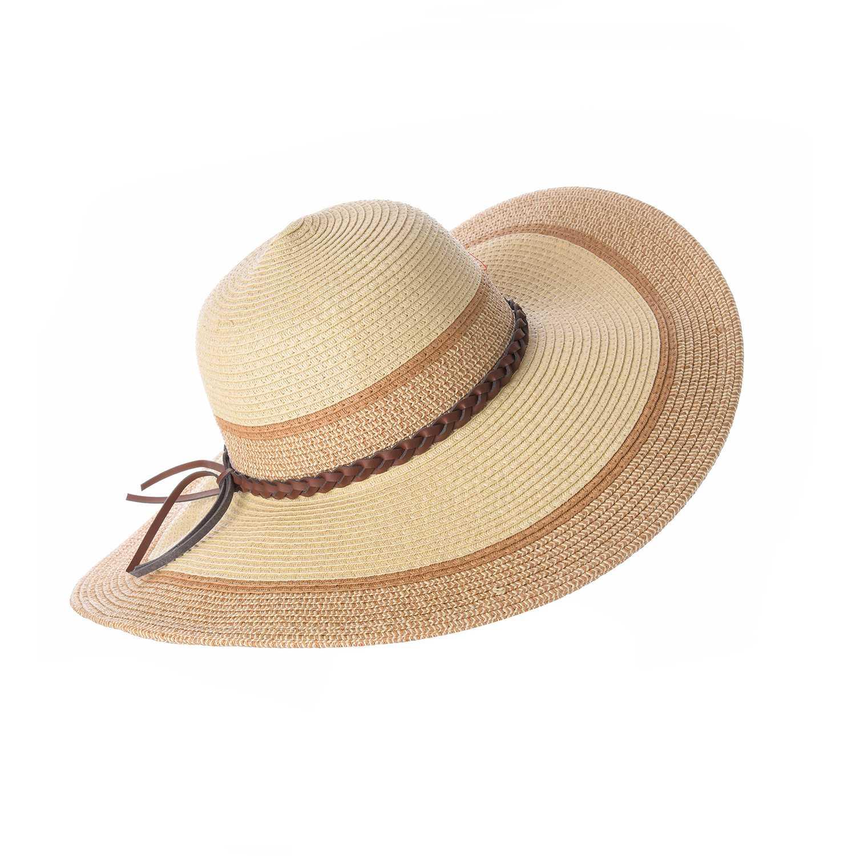 Platanitos t7-3 Natural Sombreros de Vaqueros