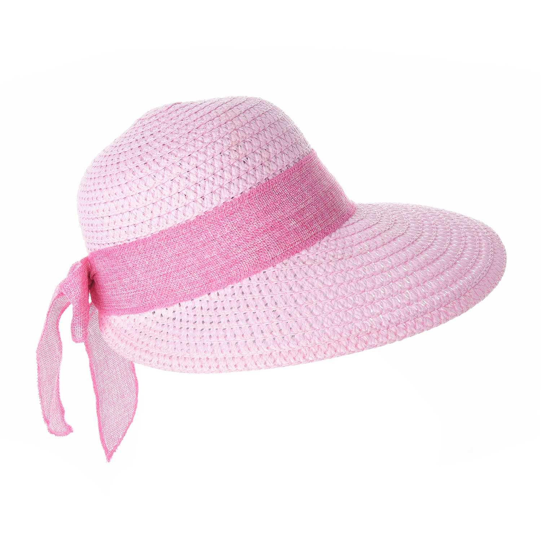 Platanitos t48-1 Rosado Sombreros de Vaqueros