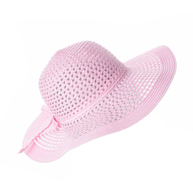Platanitos t7-114-a Rosado Sombreros de Vaqueros
