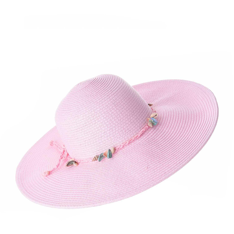 Platanitos T7-38 Rosado Sombreros de Vaqueros