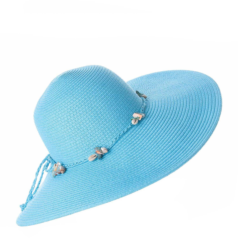 Platanitos T7-38 Turquesa Sombreros de Vaqueros
