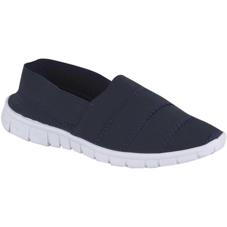 Just4u hefei-zc-10055 Azul Zapatillas Fashion