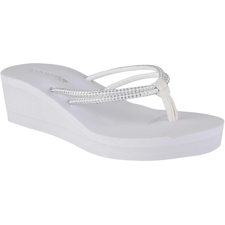 Platanitos sb-80022 Blanco Flip-Flops