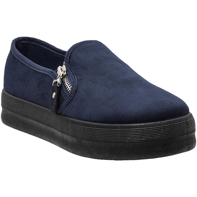 Just4u zc-h01a Azul Zapatillas Fashion