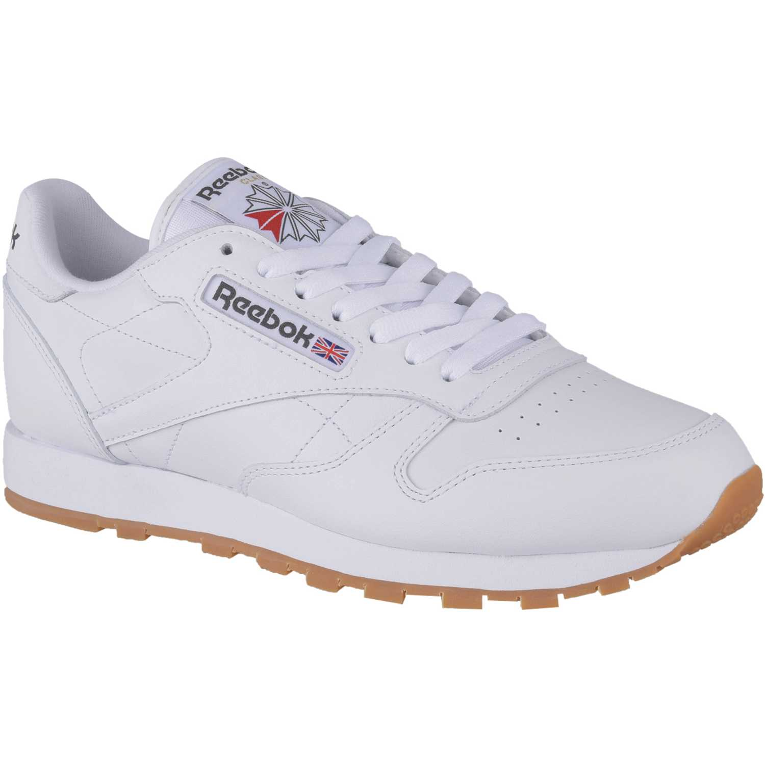 Ballerinas de Mujer Reebok Blanco classic leather