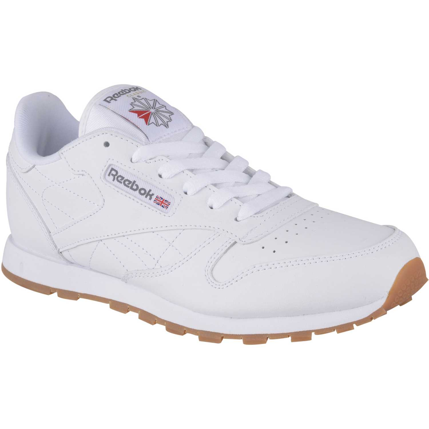 Reebok classic leather Blanco Walking